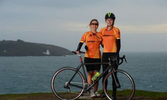 Pendennis - Paula and Charlotte