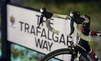 The Trafalgar Way - Axminster